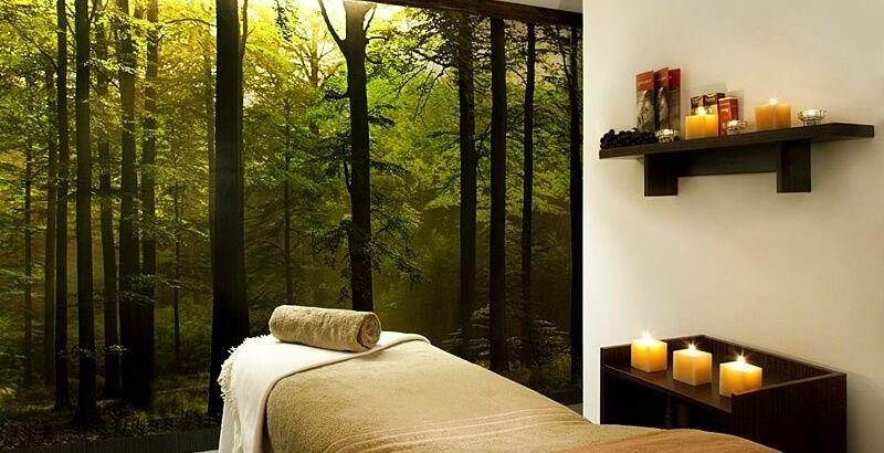 Natural Spa Hotel Mazury Bajkowy Zakątek Spa Na